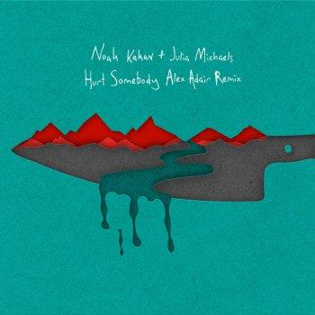 Testi Hurt Somebody (With Julia Michaels) [Alex Adair Remix]