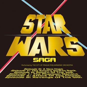 Testi STAR WARS SAGA