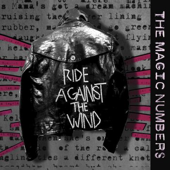 Testi Ride Against the Wind