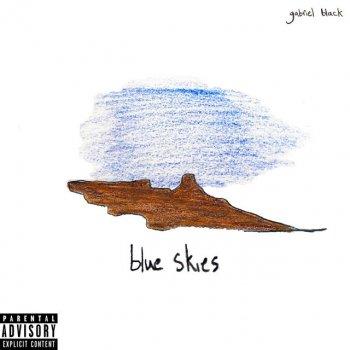 Testi blue skies - Single