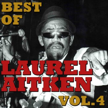 Testi Best Of Laurel Aitken, Vol.4