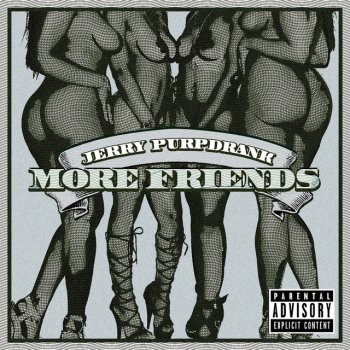 More Friends - cover art