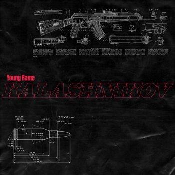 Testi Kalashnikov