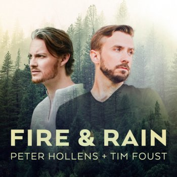 Testi Fire and Rain (feat. Tim Foust) - Single