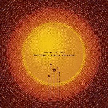 Testi January 30, 2020: Spitzer - Final Voyage - Single
