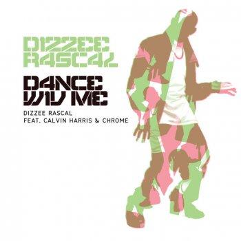 Testi Dance Wiv Me [feat. Calvin Harris and Chrome]