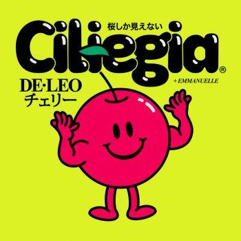 Testi Ciliegia (feat. Emmanuelle) - Single