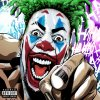 JOKER lyrics – album cover