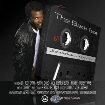 Testi The Black Tape