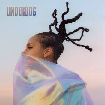 Alicia Keys -                            cover art