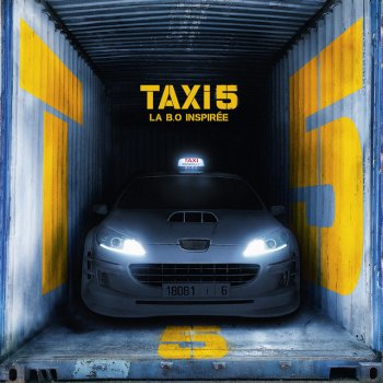 "Testi California Girl (Extrait de la BOF de ""Taxi 5"")"