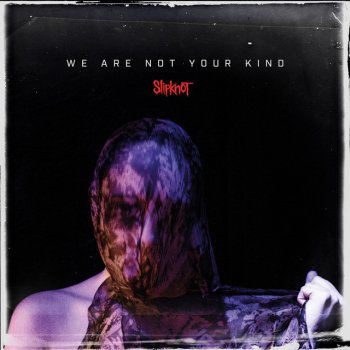 Unsainted                                                     by Slipknot – cover art