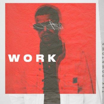 Testi Work - Single