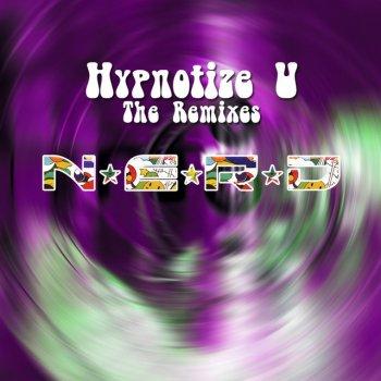 Testi Hypnotize U The Remixes