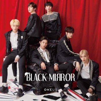 Testi BLACK MIRROR - EP