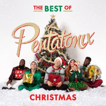 Testi The Best of Pentatonix Christmas