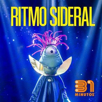 Testi Ritmo Sideral (feat. C-Lurio & Area 31) - Single