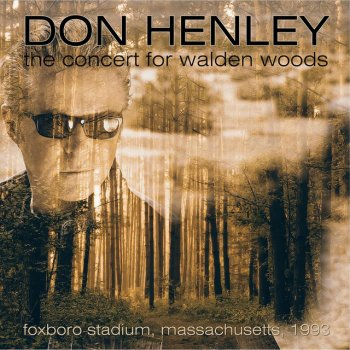 Testi The Concert for Walden Woods, Foxboro, USA, 1993 - FM Radio Broadcast