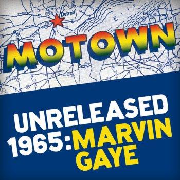 Testi Motown Unreleased 1965: Marvin Gaye