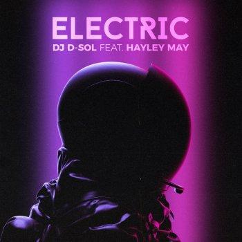 Testi Electric (feat. Hayley May) - Single