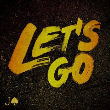 Testi Let's Go - Single