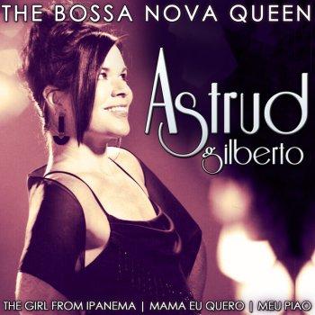 Testi Astrud Gilberto the Bossa Nova Queen