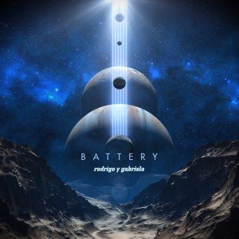 Testi Battery - Single