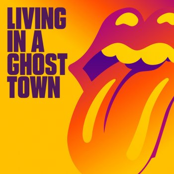 Testi Living In A Ghost Town - Single