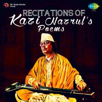 Recitation of Nazrul Poems by Kazi Sabyasachi album lyrics