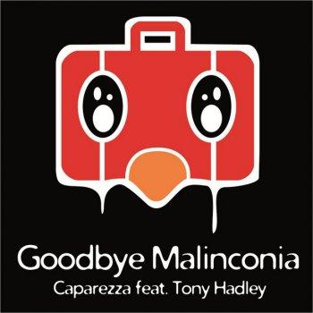 Testi Goodbye Malinconia