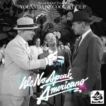Testi We No SpeakAmericano - EP
