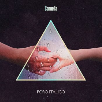 Testi Foro Italico - Single