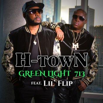 Testi Green Light 713 (feat. Lil' Flip) - Single
