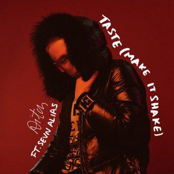 Testi Taste (Make It Shake) (Remix) [feat. Sevn Alias] - Single