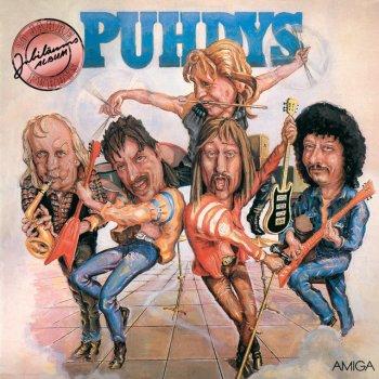Testi Das Jubiläums Album: 20 Jahre Puhdys