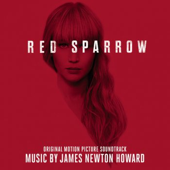 Testi Red Sparrow (Original Motion Picture Soundtrack)