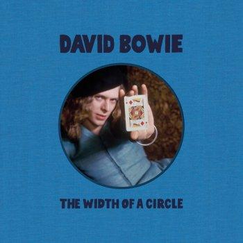 Testi The Width Of A Circle - EP