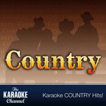 Testi The Karaoke Channel - Country Hits of 1993, Vol. 15