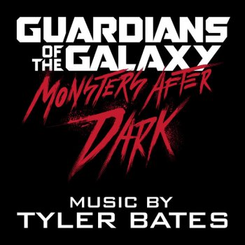 Testi Guardians of the Galaxy Monsters After Dark