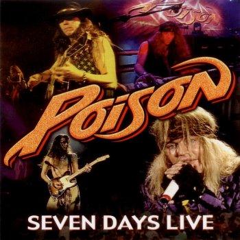 Testi Seven Days Live