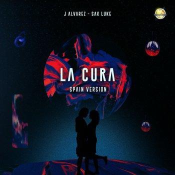 Testi La Cura (Spain Version) - Single