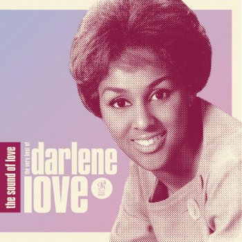 Testi The Sound Of Love: The Very Best Of Darlene Love