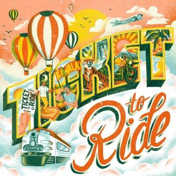 Testi Ticket To Ride - Single