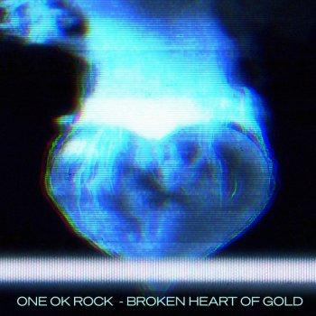 Testi Broken Heart of Gold - Single