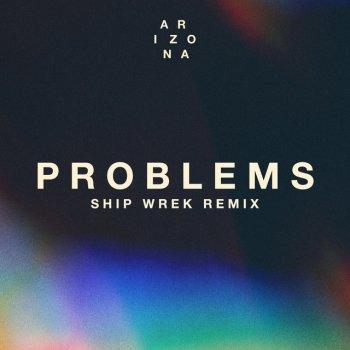 Testi Problems (Ship Wrek Remix) - Single