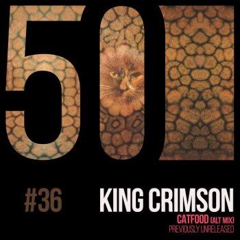 Testi Catfood (Kc50, Vol. 36) - Single