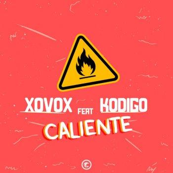 Testi Caliente (feat. Kodigo) - Single