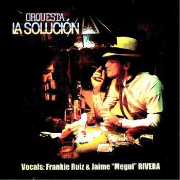 Testi Orquesta La Solucion