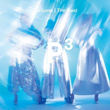 """Perfume the Best """"P Cubed"""" lyrics – album cover"""