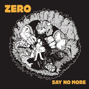 Testi Say No More